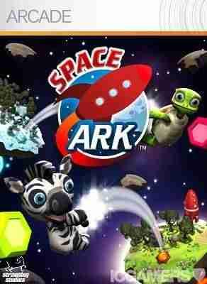 Descargar Space Ark [English][PROPHET] por Torrent